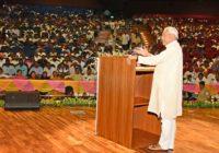 बाबू वीर कुंवर सिंह के संघर्ष की कहानी से युवाओं में आत्मबल बढ़ेगा:- मुख्यमंत्री