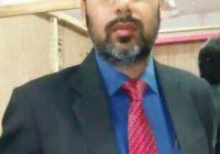 राजेश मिश्राः पत्रकारिता का वो नाम जिन्होंने हौसले और जिद से बनायी अपनी पहचान