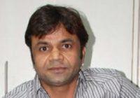 राजपाल यादव[बालीवुड अभिनेता]को 6 माह की कैद