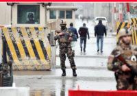 तालिबान हमले में 18 लोगों की मौत