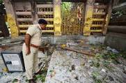 महाबोधि मंदिर ब्लास्ट