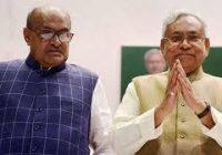 बिहार ही नहीं, देश में भी एनडीए की स्थिति बहुत खराब -जदयू