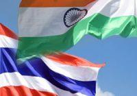 भारत-थाइलैंड संयुक्त युद्धाभ्यास मैत्री 2018 का समापन समारोह