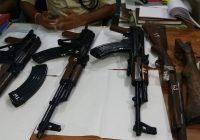 मुंगेर पुलिस को मिली एक और बड़ी सफलता