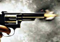 अपराधियों ने 32 वर्षीय युवक को मारी गोली