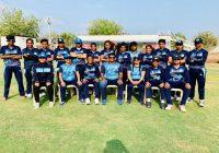 बिहार ने नागालैंड को 6 विकेट से पराजित किया