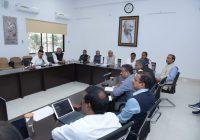 कोरोना वायरस से सुरक्षा के लिए 31 मार्च तक सभी सरकारी एवं प्राइवेट स्कूलों, कॉलेजों, कोचिंग संस्थान बंद -नीतीश कुमार