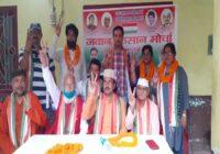 अनुकम्पा की राजनीति से मुक्त हो बिहारः गुड्डू बाबा