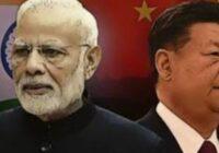 अलर्ट पर सेना,प्रधानमंत्री विदेश मंत्रालय की सख्ती, जानें चीन को कैसे चौतरफा घेर रहा भारत