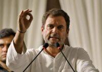 भारत-चीन मसले पर राहुल गांधी ने सरकार पर साधा निशाना,बिना डरे सच बताएं पीएम मोदी—–राहुल गांधी