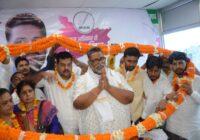जन अधिकार पार्टी (लो) ने की डिजिटल सदस्यता अभियान की शुरुआत