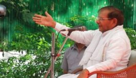 बहुत ऐतिहासिक होगा बिहार विधानसभा चुनाव, पता चलेगा देश में आगे क्या होने वाला है—शरद यादव