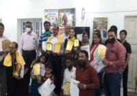 56 वें जन्म उत्सव पर ग्लोरी ऑफ बिहार अवार्ड