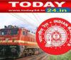 भारतीय रेल में हड़ताल