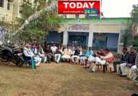 झाझा में कल भारत बंद को लेकर बैठक : धर्मदेव यादव