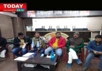 महिला क्रिकेट का आयोजन  किया जायेगा-भाजपा क्रीड़ा प्रकोष्ठ 'सतीश राजू'