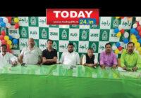 डबल इंजन की सरकार मुंगेर के विकास के प्रति सौतेला व्यवहार कर रही है- अविनाश कुमार विधार्थी