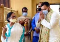 पश्चिम बंगाल में तृणमूल कांग्रेस को राजद का समर्थन देश की राजनीति को एक नई दिशा देगा -एजाज़ अहमद