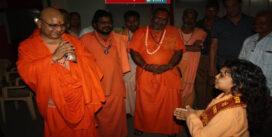कुंभ पहले खत्म कर कोरोना से जिंदगियां बचाने में जुटे स्वामी बालकानंद गिरी महाराज