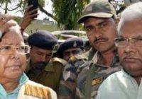 लालू के 'हनुमान' पर लटक रही गिरफ्तारी की तलवार, गैरजमानती वारंट जारी