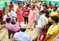 तारापुर उपचुनाव में छा गए हैं विज्ञान और प्रौद्योगिकी मंत्री सुमित कुमार सिंह